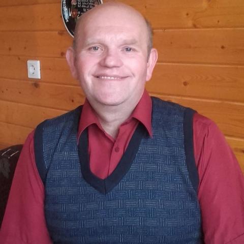 Bálint, 60 éves társkereső férfi - Bánhorváti