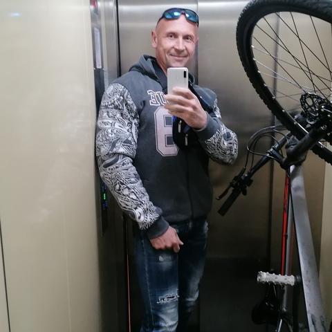 Norbert, 47 éves társkereső férfi - Szolnok