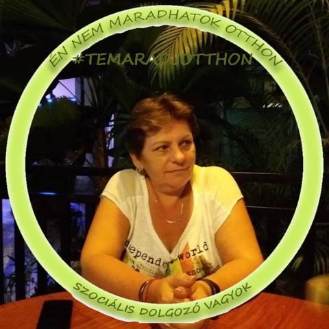 Ibolya, 54 éves társkereső nő - Nagykanizsa