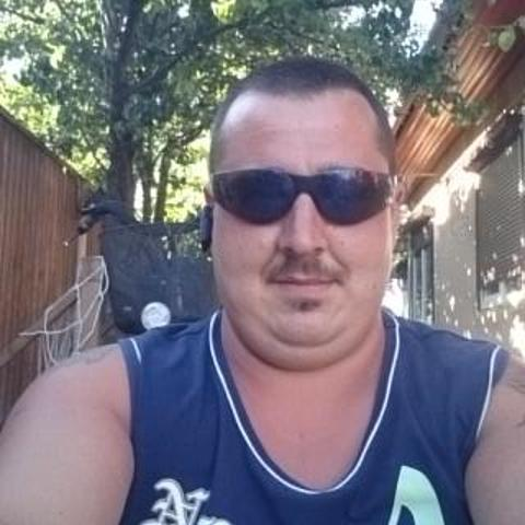 László, 41 éves társkereső férfi - Békés