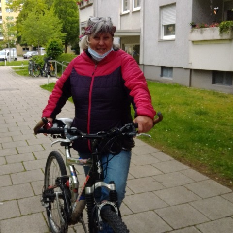Anikó, 55 éves társkereső nő - München