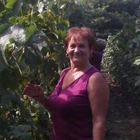 Zsuzsanna, 57 éves társkereső nő - Zalaszentgrót
