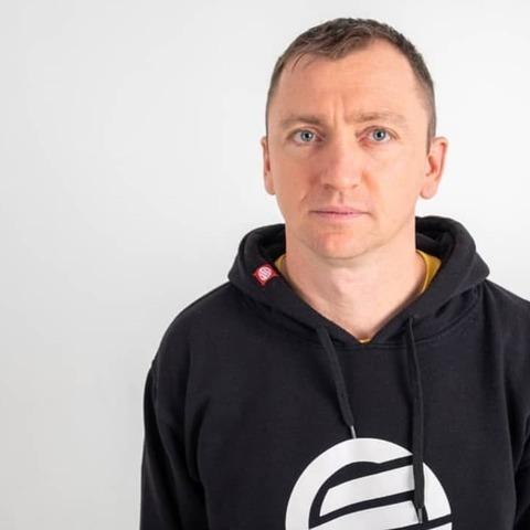 Csaba, 45 éves társkereső férfi - London