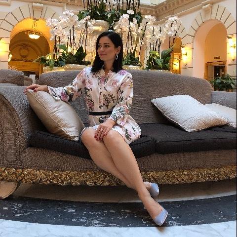 Eszter, 33 éves társkereső nő - Székesfehérvár