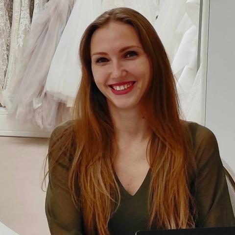 Anna, 31 éves társkereső nő - Érd