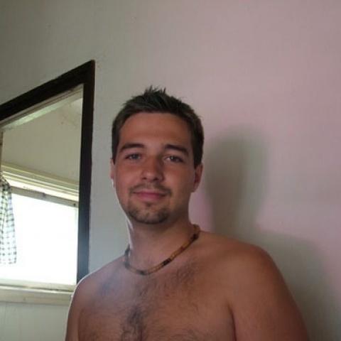 Péter, 38 éves társkereső férfi - Budapest