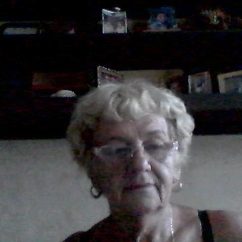 Mária, 71 éves társkereső nő - Székesfehérvár