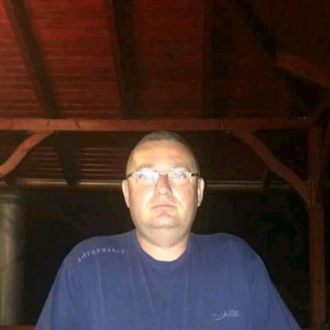 Kiss, 43 éves társkereső férfi - Mátészalka