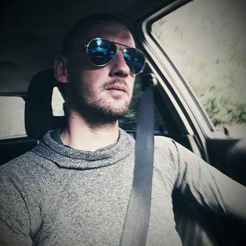 Ákos, 30 éves társkereső férfi - Levelek