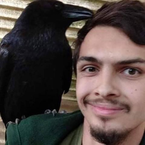 Andor, 22 éves társkereső férfi - Nyíregyháza