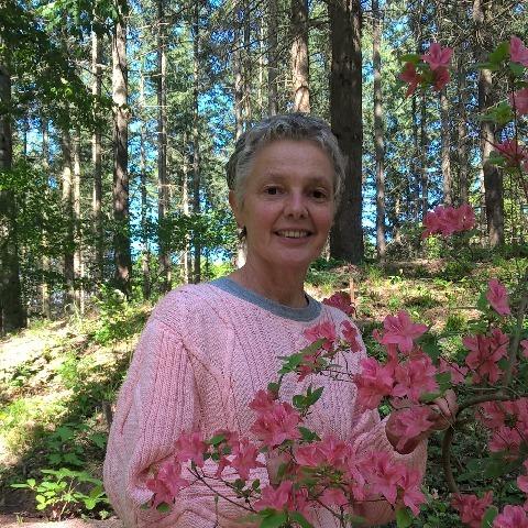Katalin, 55 éves társkereső nő - Visegrád