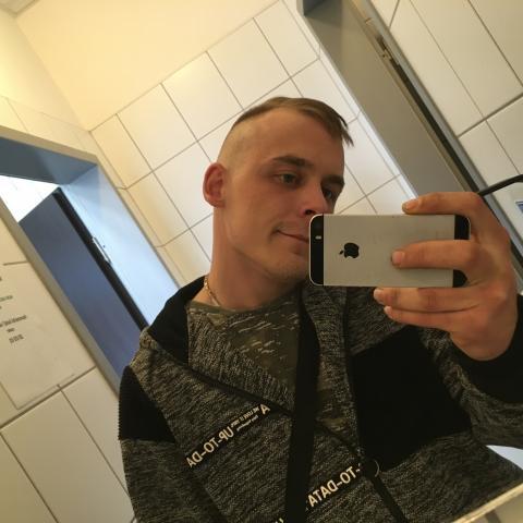 Barni, 27 éves társkereső férfi - Mór
