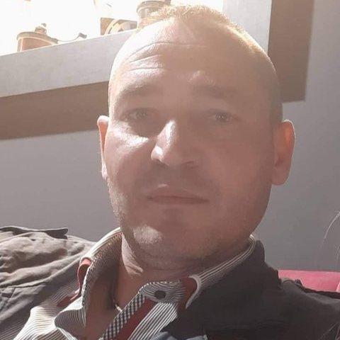 Attila, 38 éves társkereső férfi - Sankt Gallen