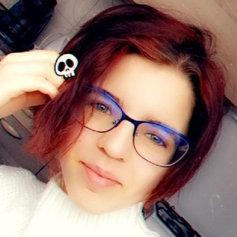 Regina, 22 éves társkereső nő - Miskolc