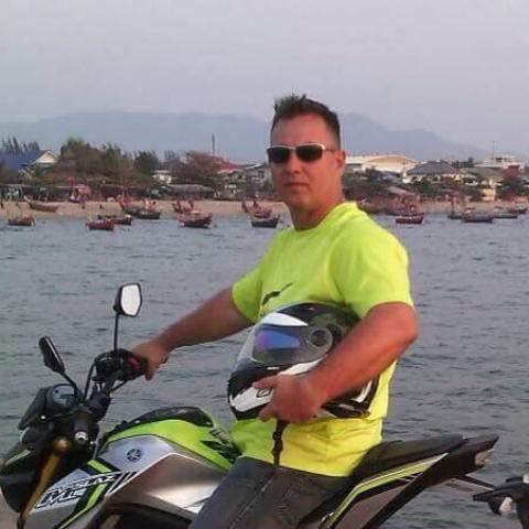 Gabi, 46 éves társkereső férfi - Székesfehérvár