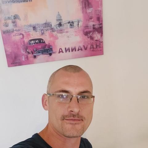 Dávid, 34 éves társkereső férfi - Sajókaza