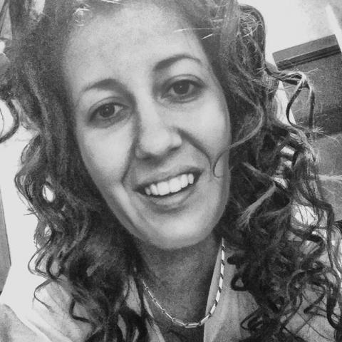 Adél, 38 éves társkereső nő - Komárom