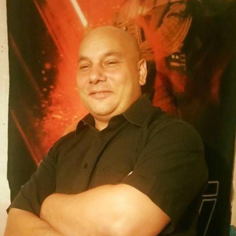 Ferenc, 43 éves társkereső férfi - Pécs