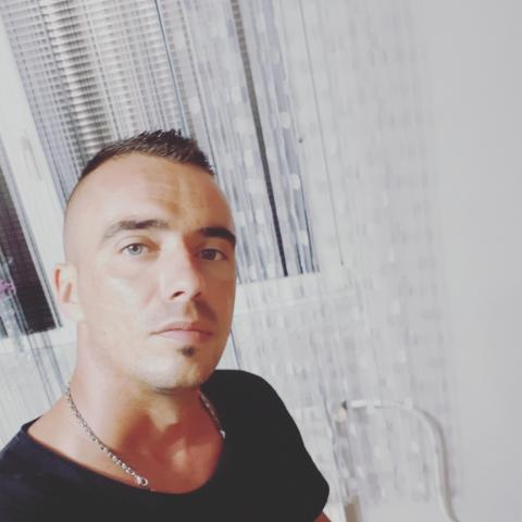 Marek, 33 éves társkereső férfi - Kisvárda