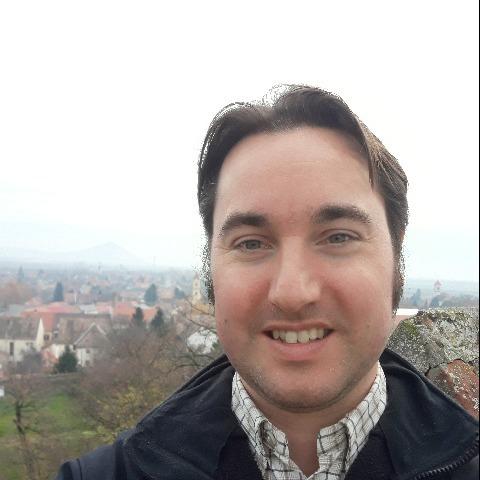 Gergely, 38 éves társkereső férfi - Vértesacsa