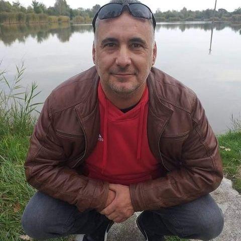 Attila, 44 éves társkereső férfi - Püspökladány