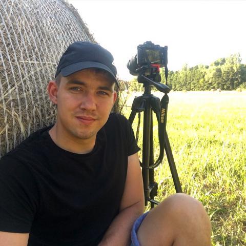Bálint, 25 éves társkereső férfi - Mosonszentmiklós