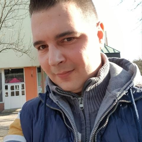 Laci, 32 éves társkereső férfi - Tiszaújváros