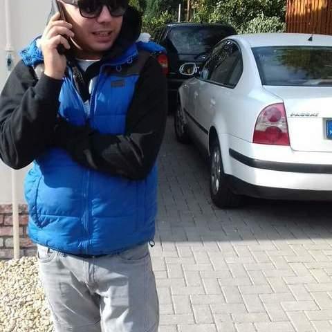 Mârk, 29 éves társkereső férfi - Forráskút