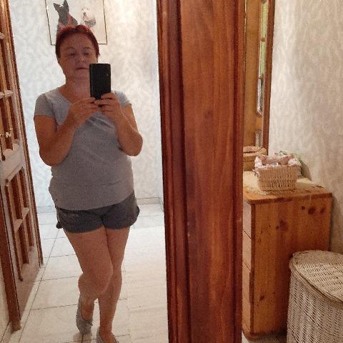 Judit, 55 éves társkereső nő - Dunaújváros