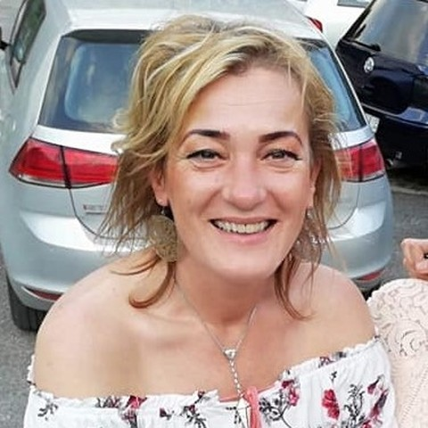 Éva, 49 éves társkereső nő - Szirmabesenyő