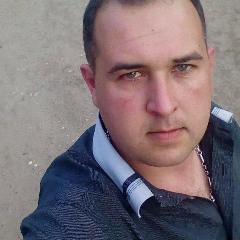 Gábor, 34 éves társkereső férfi - Kisvárda