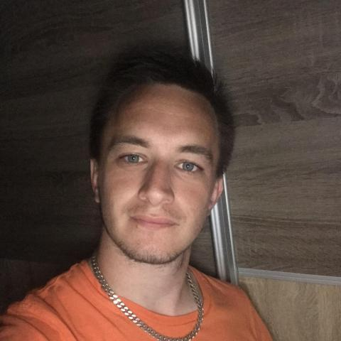 József, 24 éves társkereső férfi - Tiszalök