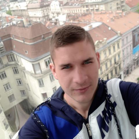 Pisti, 32 éves társkereső férfi - Hunyadfalva