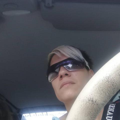Ancsika, 45 éves társkereső nő -