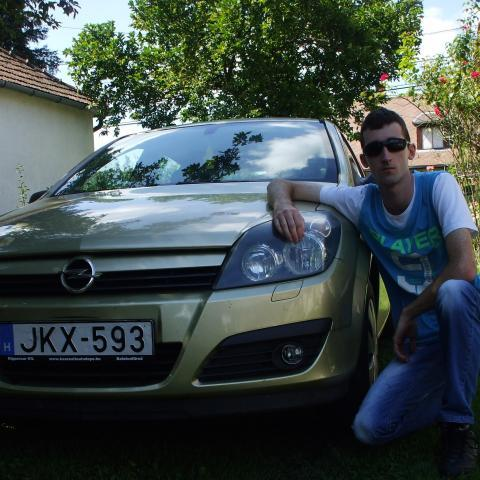 Roland, 27 éves társkereső férfi - Zalaegerszeg
