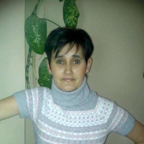 Erzsébet, 52 éves társkereső nő - Paks