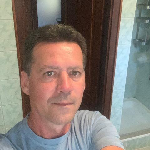 Gábor, 50 éves társkereső férfi - Piliscsaba