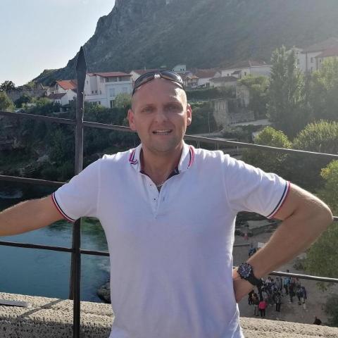 László, 38 éves társkereső férfi - Miskolc
