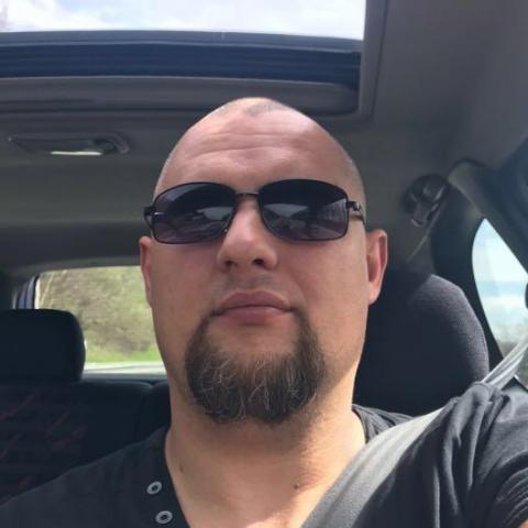 Misi, 36 éves társkereső férfi - Fürstenstein