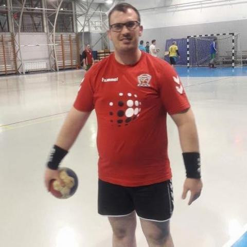 Viktor, 30 éves társkereső férfi - Nádudvar