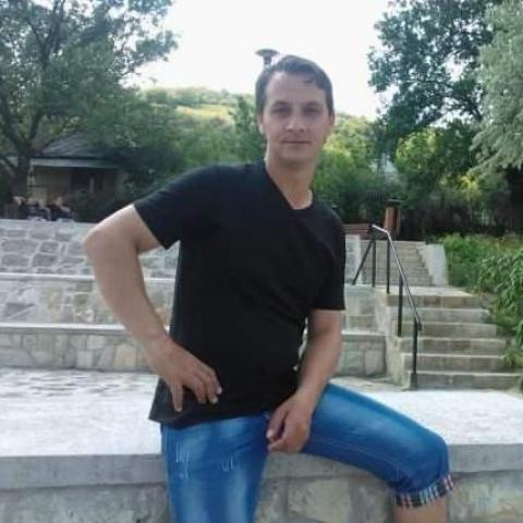 Ignác, 45 éves társkereső férfi - Nyíregyháza