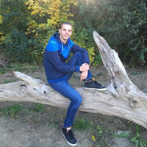 Kristóf, 26 éves társkereső férfi - Szeged