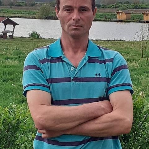 Zoltán, 45 éves társkereső férfi - Dombóvár