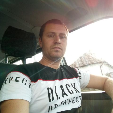 Zoli, 32 éves társkereső férfi - Mátészalka