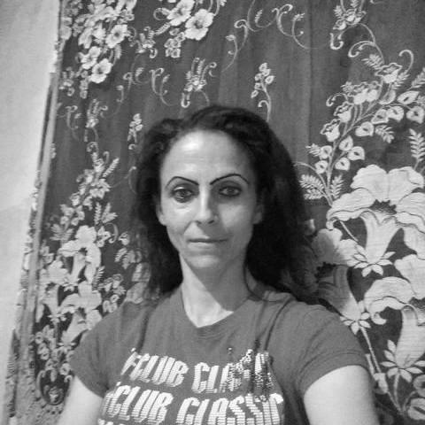 Marianna, 39 éves társkereső nő - Nyíregyháza