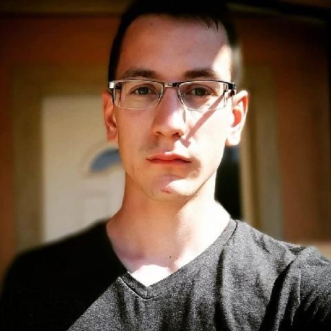 Tibor, 25 éves társkereső férfi - Hajdúböszörmény