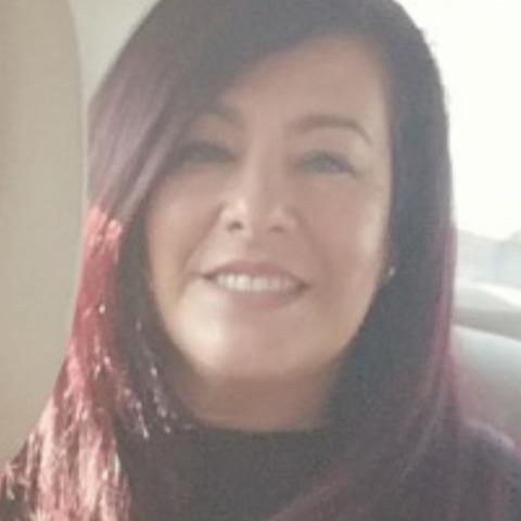 Maja, 53 éves társkereső nő - Dunaújváros