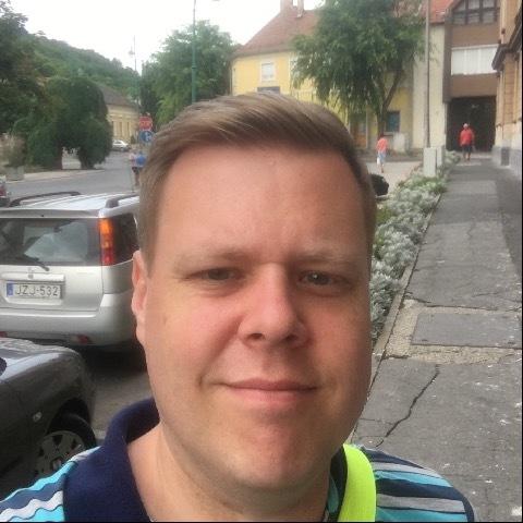 György, 40 éves társkereső férfi - Szekszárd