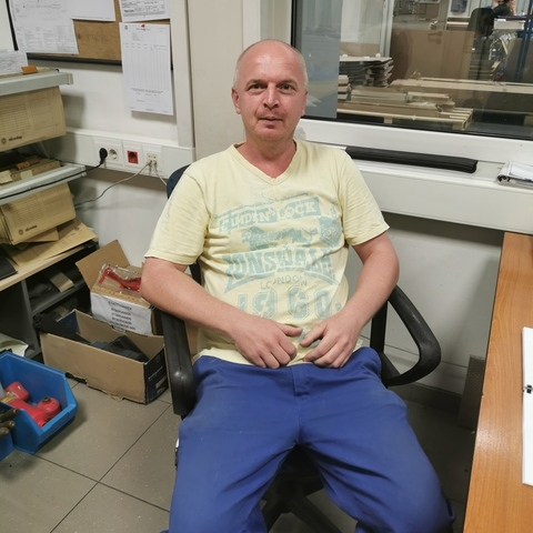 István, 41 éves társkereső férfi - Demecser