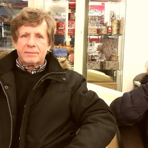 Ödön, 62 éves társkereső férfi - Poroszló